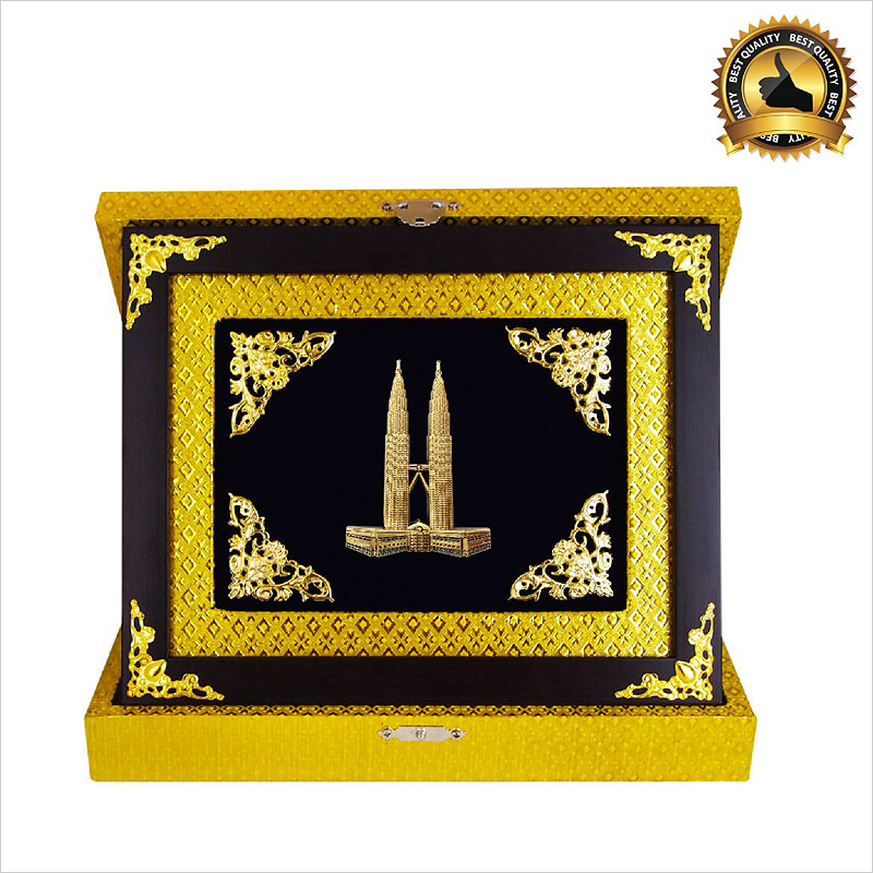 7373 - Exclusive Songket Souvenirs (Twin Tower)